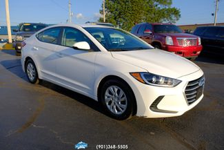 2017 Hyundai Elantra SE in Memphis Tennessee, 38115