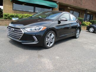 2017 Hyundai Elantra Limited in Memphis, TN 38115