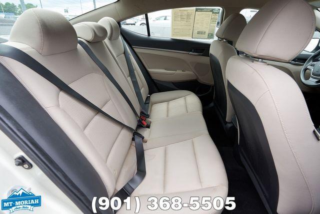 2017 Hyundai Elantra SE in Memphis, Tennessee 38115