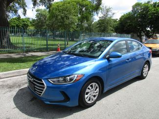 2017 Hyundai Elantra SE in Miami FL, 33142