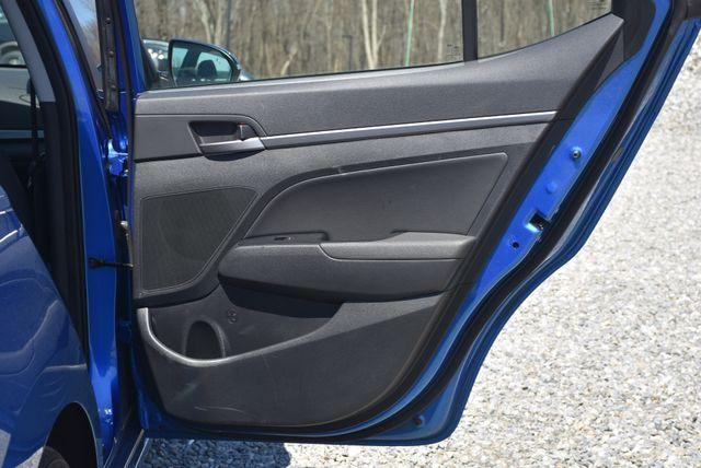 2017 Hyundai Elantra Limited Naugatuck, Connecticut 10
