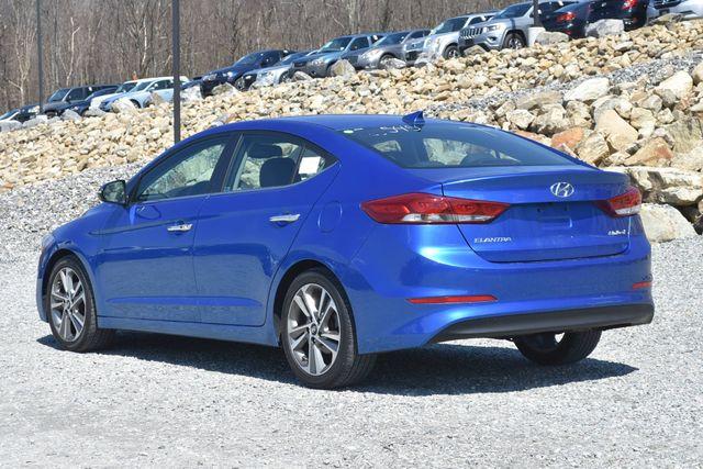 2017 Hyundai Elantra Limited Naugatuck, Connecticut 2