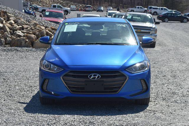 2017 Hyundai Elantra Limited Naugatuck, Connecticut 7