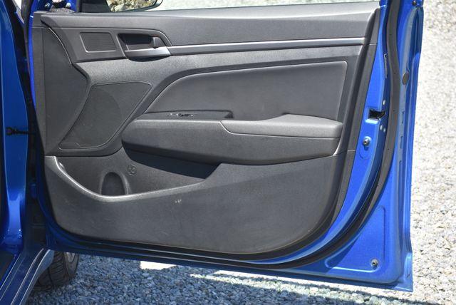 2017 Hyundai Elantra Limited Naugatuck, Connecticut 9