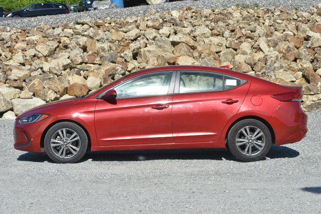 2017 Hyundai Elantra SE Naugatuck, Connecticut 1