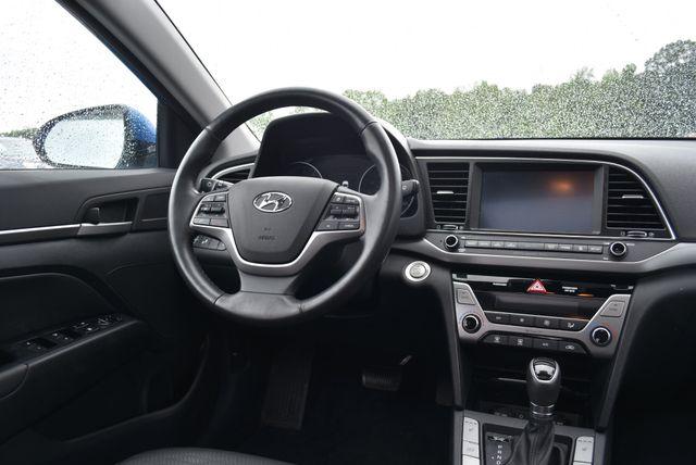 2017 Hyundai Elantra Limited Naugatuck, Connecticut 13