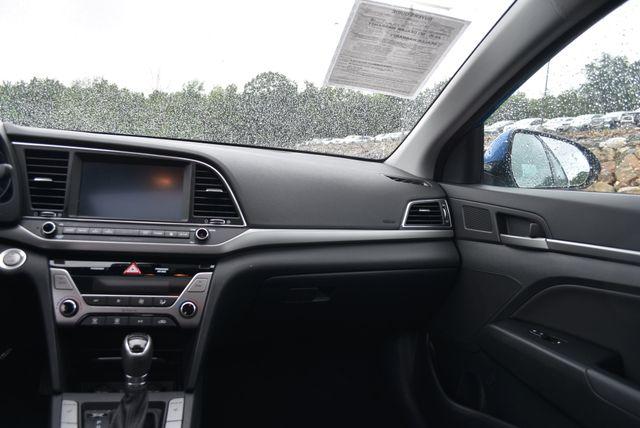 2017 Hyundai Elantra Limited Naugatuck, Connecticut 15