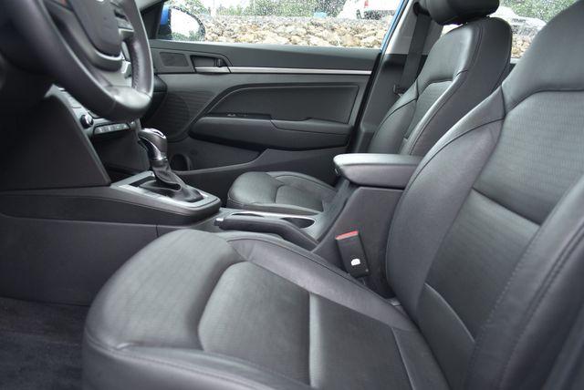 2017 Hyundai Elantra Limited Naugatuck, Connecticut 18