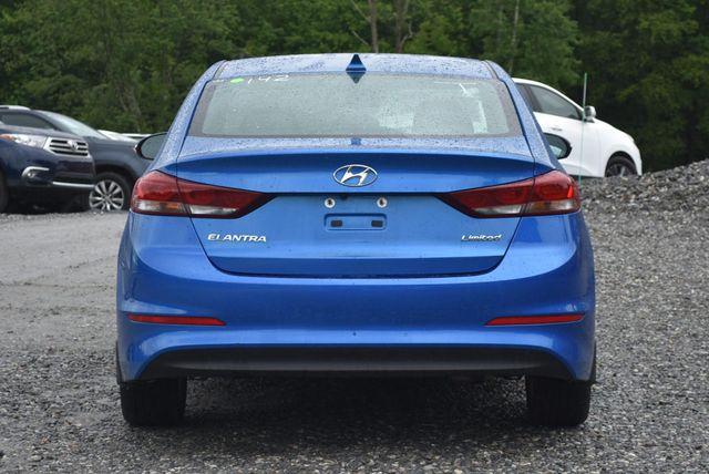 2017 Hyundai Elantra Limited Naugatuck, Connecticut 3