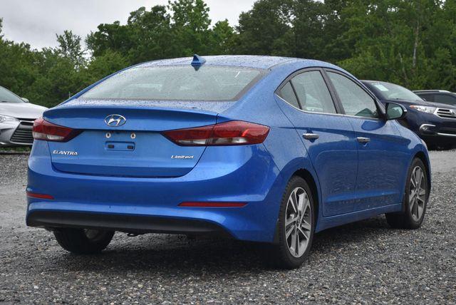 2017 Hyundai Elantra Limited Naugatuck, Connecticut 4