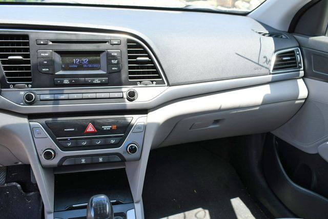 2017 Hyundai Elantra SE Naugatuck, Connecticut 12