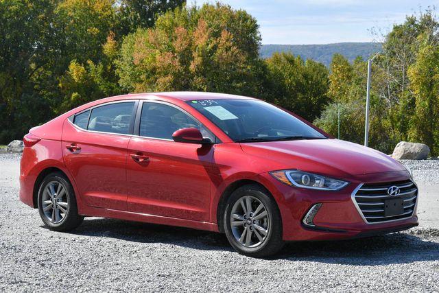 2017 Hyundai Elantra SE Naugatuck, Connecticut