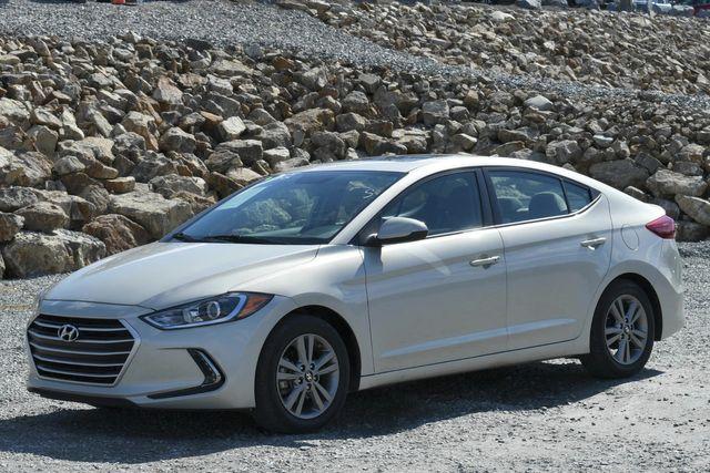 2017 Hyundai Elantra Value Edition Naugatuck, Connecticut
