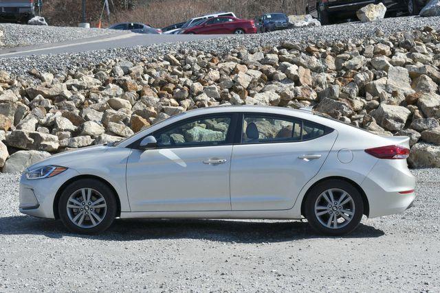 2017 Hyundai Elantra Value Edition Naugatuck, Connecticut 1