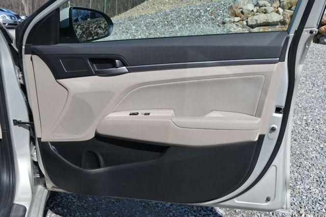 2017 Hyundai Elantra Value Edition Naugatuck, Connecticut 10