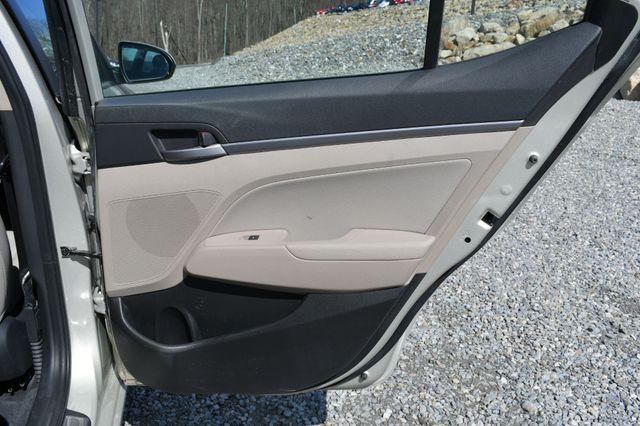 2017 Hyundai Elantra Value Edition Naugatuck, Connecticut 11