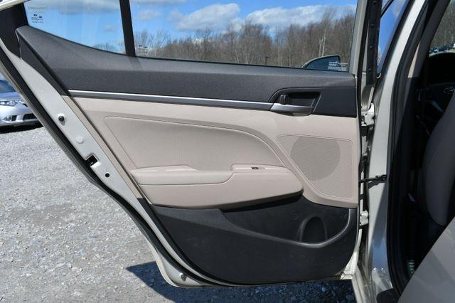 2017 Hyundai Elantra Value Edition Naugatuck, Connecticut 12