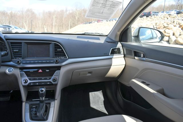 2017 Hyundai Elantra Value Edition Naugatuck, Connecticut 17
