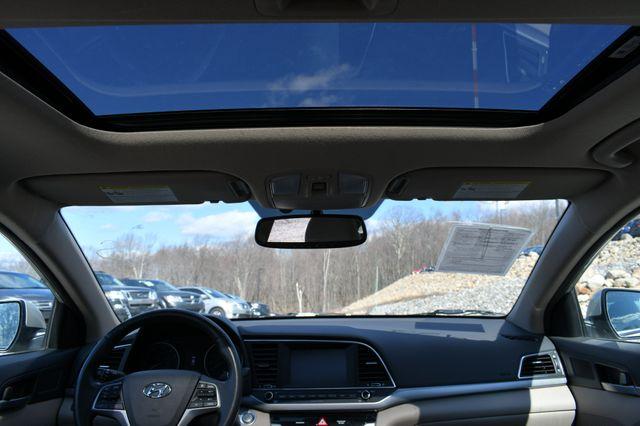 2017 Hyundai Elantra Value Edition Naugatuck, Connecticut 18