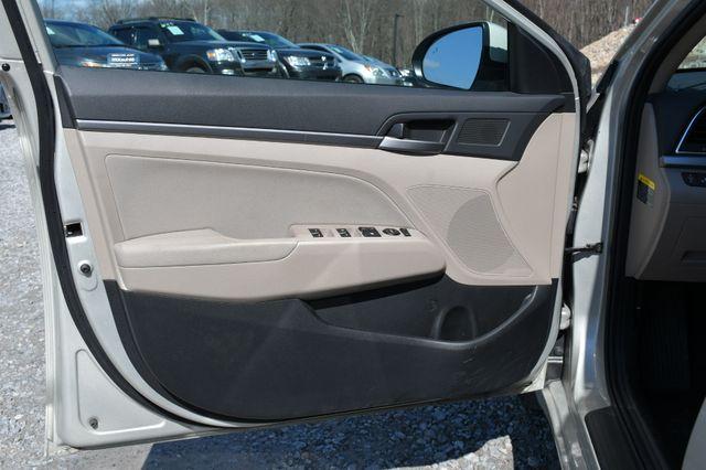 2017 Hyundai Elantra Value Edition Naugatuck, Connecticut 19
