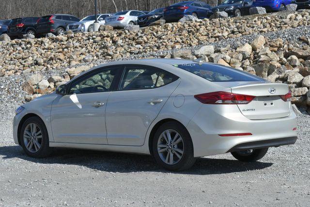 2017 Hyundai Elantra Value Edition Naugatuck, Connecticut 2