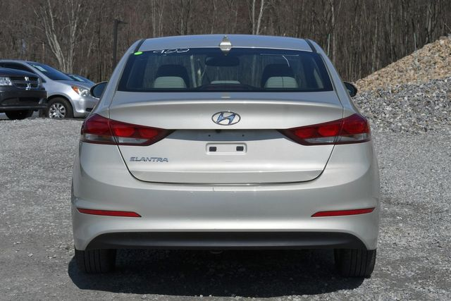 2017 Hyundai Elantra Value Edition Naugatuck, Connecticut 3