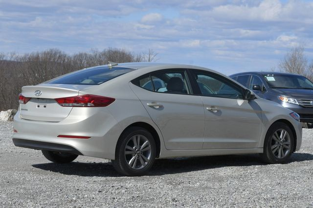 2017 Hyundai Elantra Value Edition Naugatuck, Connecticut 4