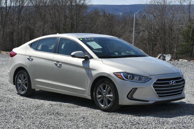 2017 Hyundai Elantra Value Edition Naugatuck, Connecticut 6