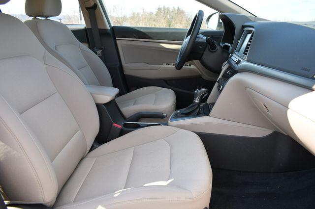 2017 Hyundai Elantra Value Edition Naugatuck, Connecticut 9