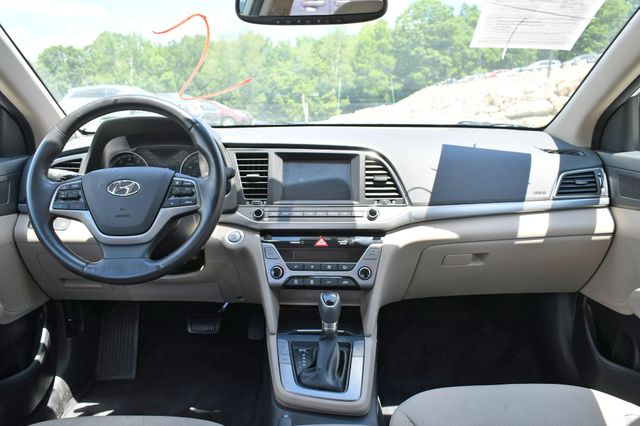 2017 Hyundai Elantra Naugatuck, Connecticut 11