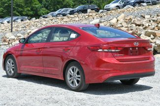 2017 Hyundai Elantra SE Naugatuck, Connecticut 2