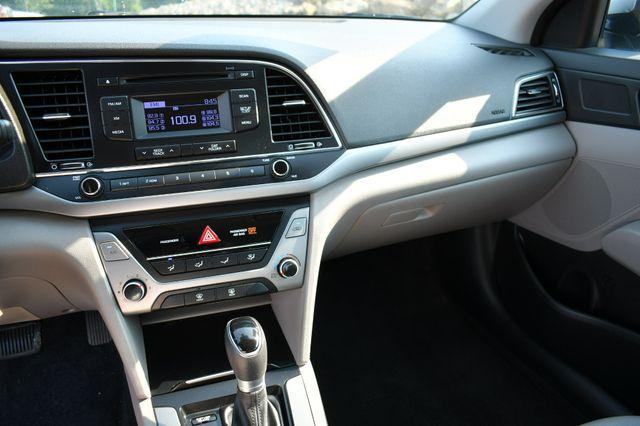 2017 Hyundai Elantra SE Naugatuck, Connecticut 22
