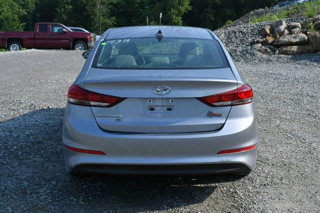 2017 Hyundai Elantra SE Naugatuck, Connecticut 5