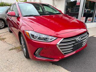 2017 Hyundai Elantra Limited in New Rochelle, NY 10801