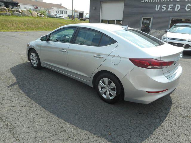 2017 Hyundai Elantra SE in New Windsor, New York 12553