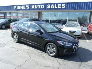 2017 Hyundai Elantra 2.0L | Rishe's Import Center in Ogdensburg  NY