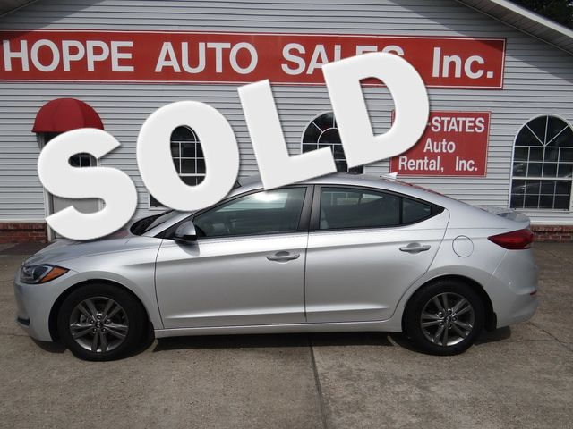 2017 Hyundai Elantra SE | Paragould, Arkansas | Hoppe Auto Sales, Inc. in  Arkansas