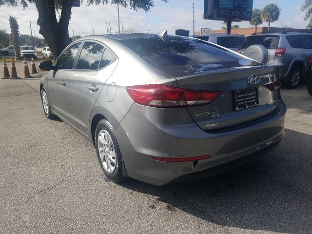 2017 Hyundai Elantra SE in Plano, TX 75075