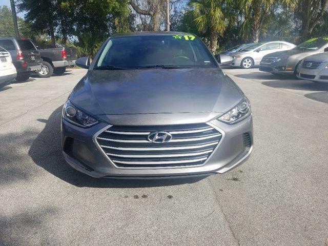 2017 Hyundai Elantra SE in Plano, TX 75093