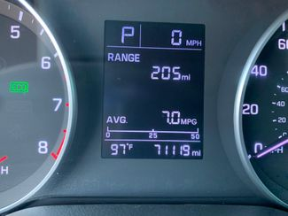 2017 Hyundai Elantra SE 3 MONTH/3,000 MILE NATIONAL POWERTRAIN WARRANTY Mesa, Arizona 17