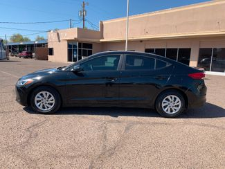 2017 Hyundai Elantra SE 3 MONTH/3,000 MILE NATIONAL POWERTRAIN WARRANTY Mesa, Arizona 1