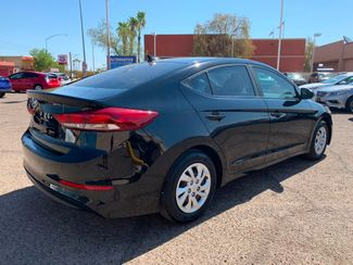 2017 Hyundai Elantra SE 3 MONTH/3,000 MILE NATIONAL POWERTRAIN WARRANTY Mesa, Arizona 4
