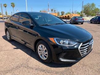 2017 Hyundai Elantra SE 3 MONTH/3,000 MILE NATIONAL POWERTRAIN WARRANTY Mesa, Arizona 6