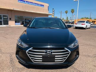 2017 Hyundai Elantra SE 3 MONTH/3,000 MILE NATIONAL POWERTRAIN WARRANTY Mesa, Arizona 7