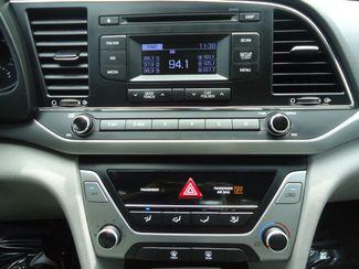 2017 Hyundai Elantra SE SEFFNER, Florida 2