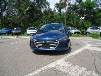 2017 Hyundai Elantra SE SEFFNER, Florida 6