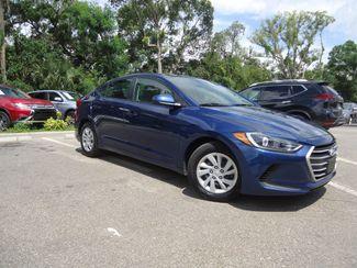 2017 Hyundai Elantra SE SEFFNER, Florida 7