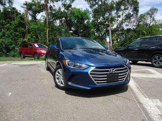 2017 Hyundai Elantra SE SEFFNER, Florida 8