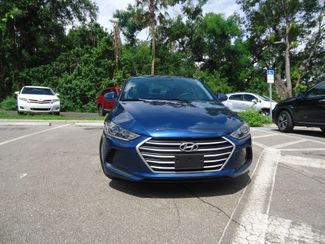 2017 Hyundai Elantra SE SEFFNER, Florida 9