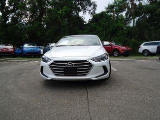 2017 Hyundai Elantra SE SEFFNER, Florida